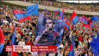 Fantastic! Becali a anuntat cati bani face Steaua din bilete la returul cu Sporting Lisabona