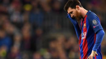 Asta ar fi DISTRUGEREA Barcelonei! Pleaca Messi la City?! Asta e semnul care a starnit MII de reactii pe net in ultimele ore