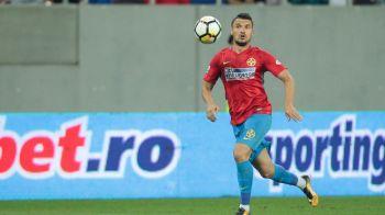 "TOTUL PENTRU GRUPE! Nita, gata sa devina erou la penalty-uri! Budescu: ""Nu ne gandim la bani!"""