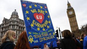 Rasturnare de situatie la Londra. Marea Britanie ar putea sa ramana in UE