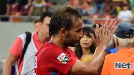 Va fi mai greu ca la Lisabona  Ce spune omul meciului pentru Steaua de la partida tur, Felipe Teixeira