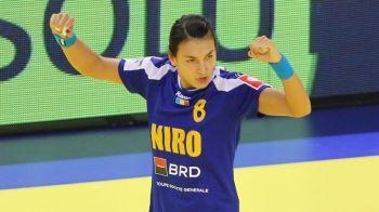 A Year To Remember. CSM Bucuresti a devenit Dream Team-ul handbalului feminin. E suficient pentru a defila in Liga Campionilor?