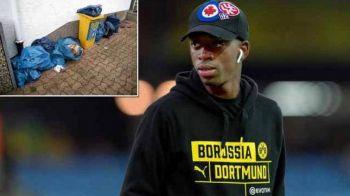 Dembele, DISPERAT sa plece la Barcelona! A plecat in Franta si a lasta dezastru in casa primita de la club!