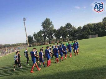 50 000 de oameni pentru CSA Steaua si Rapid! Visul URIAS al lui Lacatus in liga a 4-a. Ce se intampla la derby