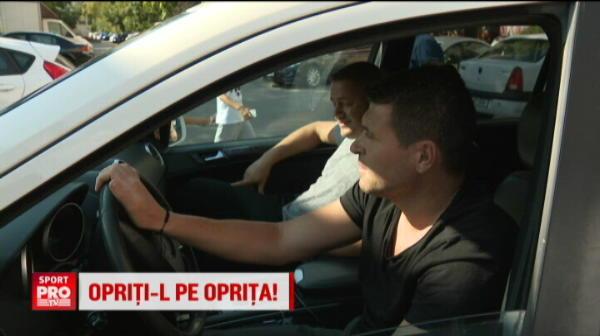 """Caz INCREDIBIL in Romania: Oprita, INTERZIS la antrenamente si amenintat cu bataia: """"Sa ne bagam in ring!"""""""