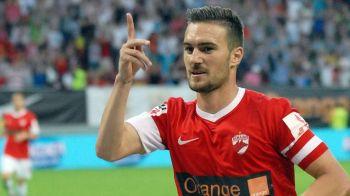 """Dinamo l-a dat afara pe Bumba si pregateste repatrierea lui Alexe: """"E din familia noastra"""""""