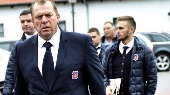 """""""Mi-as fi dorit alte echipe, e o grupa urata!"""" Declaratia lui Duckadam dupa tragerea la sorti din Europa League"""