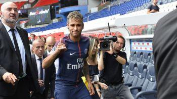 """""""Neymar va fi peste Messi si Ronaldo!"""" Anuntul care schimba ordinea pentru 'Balonul de Aur'"""