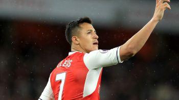 Arsenal vrea un jucator de la Real Madrid! Cine poate veni in locul lui Alexis Sanchez