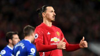 """""""El e un fel de Ibrahimovici in batai!"""" Pe cine sustine Zlatan in """"KOnfruntarea milioanelor""""! Meciul e la ProTV, duminica dimineata de la 06:30"""