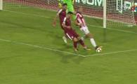 """Niculescu, furios: """"Avram m-a sfidat, mi-a spus cu ironie ca ala chiar a fost penalty!"""" FOTO: Nemec a calcat pe minge si a primit penalty :)"""
