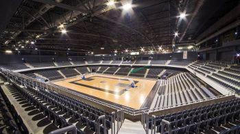 EUROBASKET la Cluj: lotul Romaniei si programul meciurilor! Jucam cu Cehia pe 1 septembrie | Investitii de 16 mil de lei in sala: parchet nou, capacitate marita la 10.000