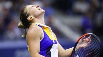 DRAMATIC! Pe ce loc poate pica Simona Halep dupa infrangerea dureroasa cu Sharapova! A fost la 5 puncte de nr 1 WTA
