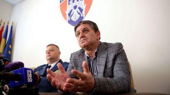 Reactia lui Burleanu cand a fost intrebat de o posibila schimbare in regulament: DOUA echipe promovate din Liga 4, pentru favorizarea CSA Steaua si Rapid