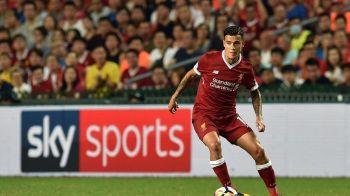 Planul B pentru Coutinho! Care sunt alternativele Barcelonei daca brazilianul ramane la Liverpool