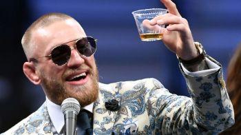 ABSOLUT URIAS! Meciul dintre Mayweather si McGregor stabileste un record uluitor! Cati bani au facut cei doi