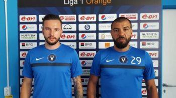 Dat afara de Hagi, Dumitras si-a gasit imediat echipa in Liga I. A semnat cu revelatia inceputului de sezon