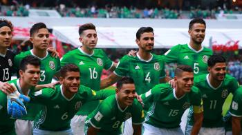 Mexic, a 5-a nationala calificata la Mondial! Au batut cu 1-0 in fata nationalei lui Penedo