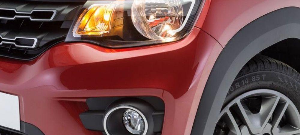 Cea mai ieftina Dacia, pregatita pentru 2018! Cum arata modelul de doar 3500 de euro! FOTO
