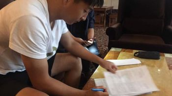 Primul fotbalist chinez ajuns in Liga 1! La ce echipa va juca