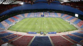 Lucrarile de modernizare pentru EURO 2020 sunt in URMA! Care e situatia celor 4 stadioane si cand vor fi gata