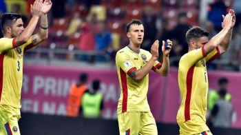 """Declaratia BIZARA a lui Chiriches inaintea meciului cu Muntenegru: """"Daca aveam sanse de calificare, simteam si noi ceva. Asa..."""""""