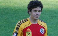 "OFICIAL | ""Geo Flores"" a revenit in fotbalul romanesc! Fostul international roman va evolua in LIGA A TREIA"