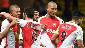 Monaco e CAMPIOANA perioadei de transferuri! Profitul URIAS obtinut in aceasta vara! Cluburile care au dat lovitura