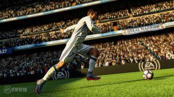 Mai sunt doar cateva zile! Cand va fi lansat demo-ul de la FIFA 18 si ce echipe vor fi disponibile