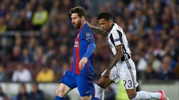 """Dani Alves a surprins pe toata lumea: """"Cristiano Ronaldo este cel mai tare adversar pe care l-am avut!"""" Ce a spus despre Messi"""