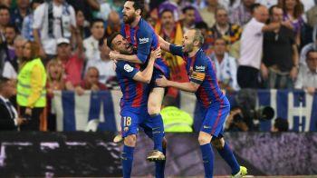 """Lovitura de proportii pentru Barcelona! Jucatorul a facut anuntul: """"N-am ajuns la un acord!"""""""