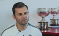 EXCLUSIV | Ce spune Dica despre schimbarile de pe lista UEFA si meciurile din Europa. Interviu pe larg cu antrenorul FCSB, la Sport ProTV, ora 20:00