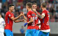 """Becali i-a scos din echipa inainte de meciul cu Viitorul. Benzar, Nedelcu si Coman NU joaca: """"Asa e normal"""""""