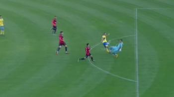 Gol SENZATIONAL pentru Petrolul in liga a 3-a! Cum a marcat acest jucator cu calcaiul de la 18 metri