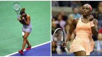 Surprize uriase la US Open! Finala americana intre Sloane Stephens si Madison Keys, aflate in premiera in finala de Grand Slam! Veste buna pentru Simona