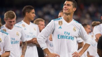 Cristiano Ronaldo se face impresar! Transferul URIAS pe care incearca sa-l faca la Real Madrid