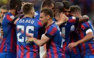 Ce destin! Acum 2 ani lua 3 trofee cu Steaua sub mandatul lui Galca, acum a ramas fara echipa la 27 de ani