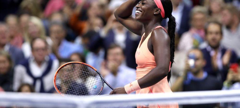 """FABULOS! Acum o luna era locul 957 mondial, acum a castigat in premiera US Open! Victorie uluitoare pentru """"noua Serena"""""""