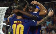 S-a intors tiki-taka! Faza EXTRATERESTRA a Barcelonei in fata lui Espanyol! Ce a reusit echipa la al 3-lea gol al lui Messi