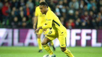 """""""Nu ma intereseaza suma de transfer! Acesta este motivul pentru care am plecat de la Barca!"""" Ce spune Neymar despre transferul de 222mil € la PSG"""