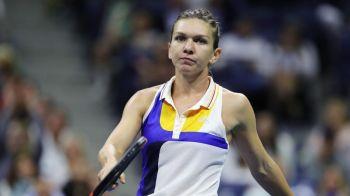 Simona Halep s-a calificat la Turneul Campioanelor! Care sunt urmatoarele turnee la care va participa