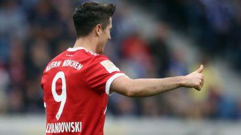 "HAOS la Bayern! Lewandowski a criticat dur conducerea, Rummenigge i-a dat replica: ""E angajatul nostru si castiga o multime de bani!"""