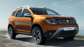 Dacia devine masina INTELIGENTA! Functii hi-tech pe noul Duster! Cum arata interiorul. FOTO