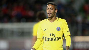 """""""Recordul lui Neymar va fi depasit vara viitoare!"""" Care este jucatorul care va costa un sfert de miliard"""