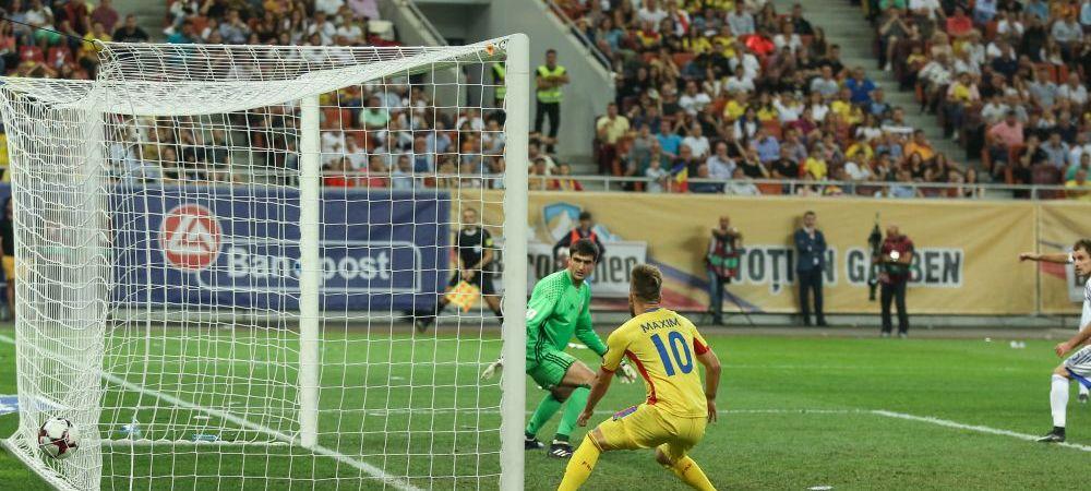 Nou lider in clasamentul FIFA: Brazilia a fost detronata! Romania a urcat un loc dupa victoria cu Armenia