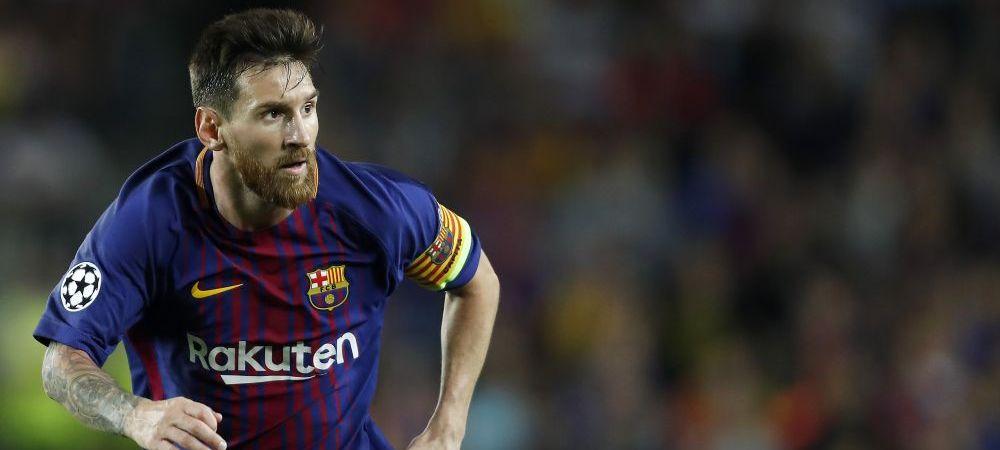 Un fost jucator de la Steaua este pe lista jucatorilor de 5 STELE din jocul FIFA 18! Decizia surprinzatoare in cazul lui Messi