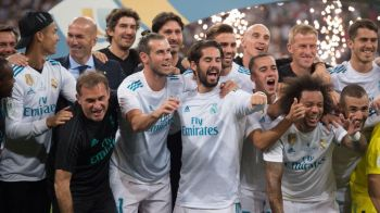 Real Madrid l-a blindat pe Isco: clauza incredibila in noul contract, semnat astazi! Ce salariu va avea mijlocasul