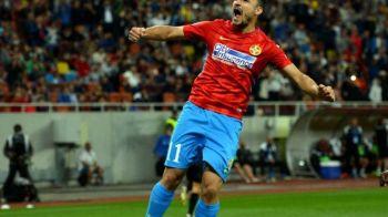 Reactia lui Budescu dupa golul-CAPODOPERA cu Plzen. Ce a spus despre vizita patronului in cantonament si relatia cu Dica