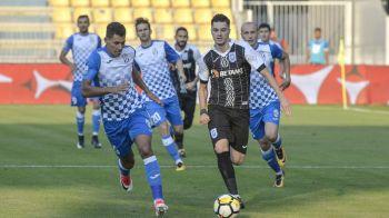 Botosani, pe locul 2 in Liga 1! ACS Poli 0-0 Sepsi! NIMIC LA NIMIC