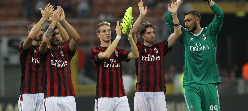 Accidentare groaznica pentru unul dintre starurile cumparate de Milan in aceasta vara! Va lipsi 6 luni de pe gazon